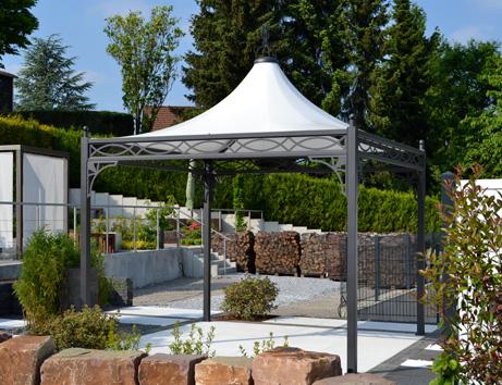 BO-WI Outdoor Living – Referenzen: Überdachung, Sonnenschutz ...