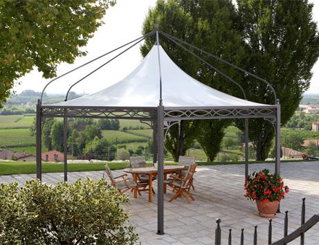 Bo Wi Outdoor Living Pavillons Fur Gewerbe Und Garten